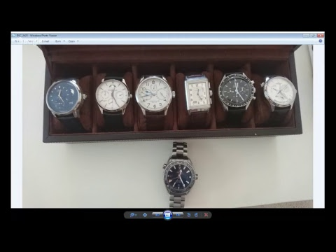 PAID REVIEWS WITH CLYVE - B. Watches Collection Review