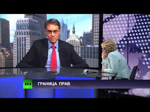 Директор Human Rights Watch о Сирии