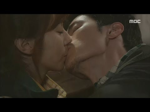 [My Husband, Mr.Oh!] 데릴남편 오작두 11회 - First Kiss! 20180407
