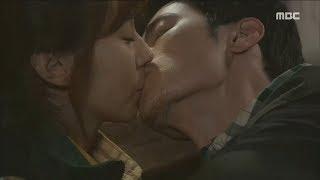 [My Husband, Mr.Oh!] 데릴남편 오작두 11회 - First kiss! 20180407