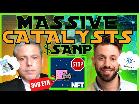 Build Your Wealth w/ This MASSIVE Penny Stock 0.01$ | $SANP | Santo Mining Corp. Interview