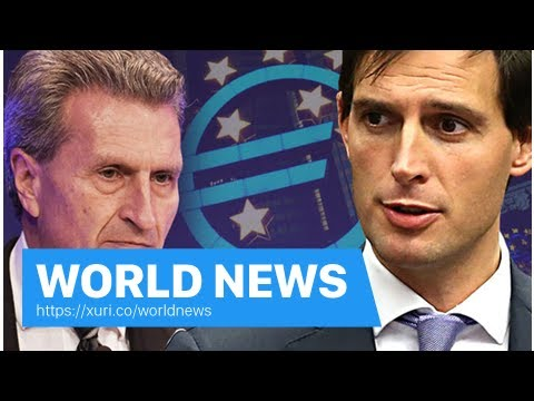 World News - We won't pay! The Netherlands said winning latest Brexit the countries of EU funding s