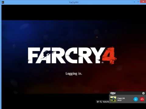 Как запустить Far Cry 4 на 2-ядерном процесоре!!!