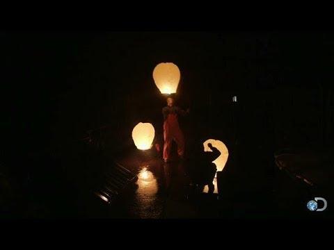 Best Pranks: The Flying Lanterns | Deadliest Catch