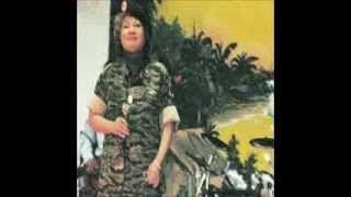 THƯ XUÂN TRÊN RỪNG CAO Trịnh Lâm Ngân