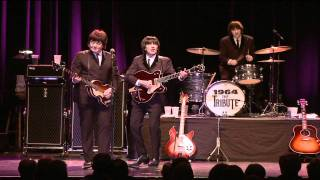 Day Tripper:she Loves You, 1964 The Tribute