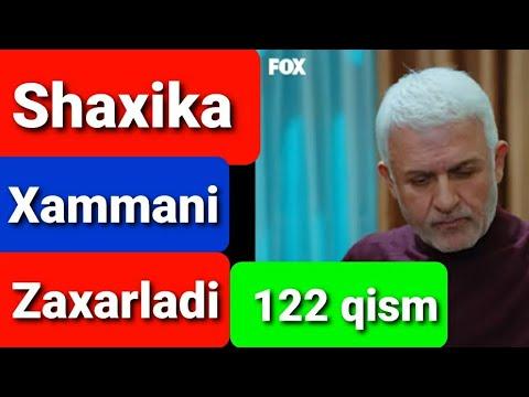 Qora Niyat 122 Qism Uzbek Tilida Turk Filim кора ният 122 кисм