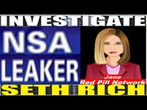 2017-06-07 - NSA Leakers - Dennis Montgomery - Corrupt Comey - Deep State - Seth Rich - Awan Bros