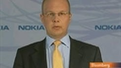 Ihamuotila Says Nokia `Confident' About Product Lineup: Video
