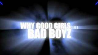 "HIT STAGEPLAY ""WHY GOOD GIRLS LIKE BAD BOYZ"""