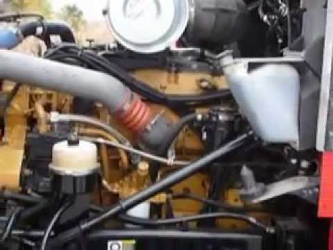 New Video of Our 2007 T600's  YouTube