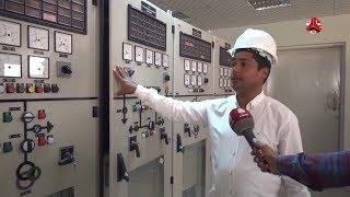 مسؤول يؤكد قرب تشغيل المحطة الغازية في مأرب