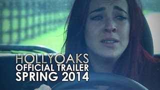Official Hollyoaks Trailer: Spring 2014