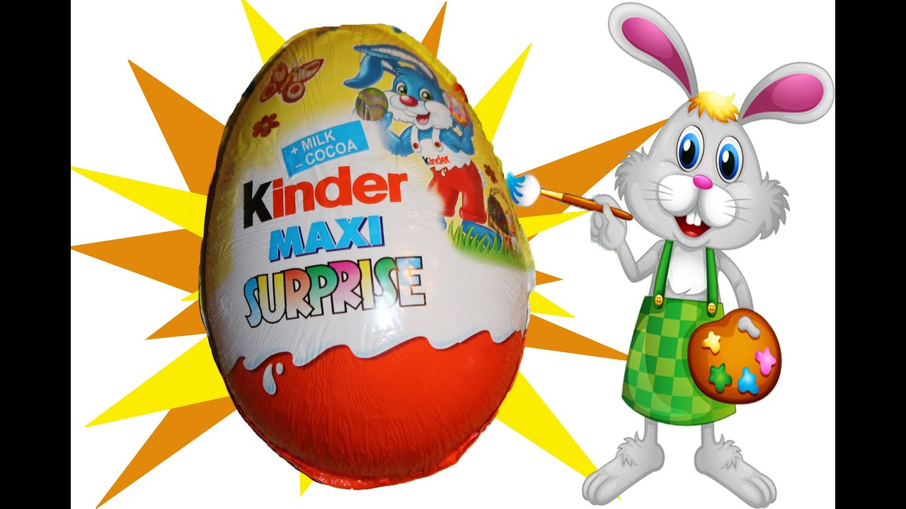 Fun for kids movie open kinder surprise egg new collection 2015 new