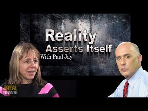 I Was Born a Rebel - Code Pink Co-Founder Medea Benjamin on Reality Asserts Itself (1/4)