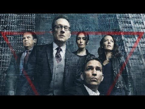 Person Of Interest Soundtrack 5x01: Balistic Report