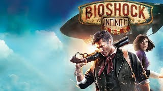 bioshock infinite ночной