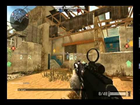 Видео Стрелялки онлайн 5