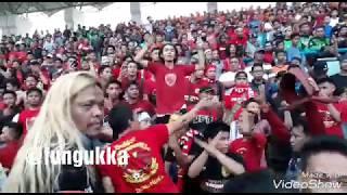 Suporter PSM Makassar Jengkel, Ricuh di Stadion Segiri Samarinda