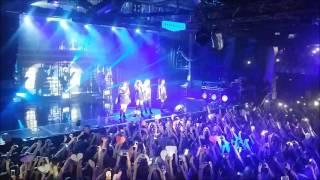 Little Mix - Secret Love Song (Live in Barcelona, Get Weird Tour 2016)