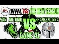 NHL 14 - The New Season (Renegades) #41: