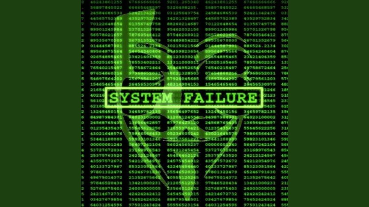 Download Fuck The System