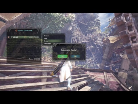 Monster Hunter World Doing Events And Missions Will Help Others thumbnail
