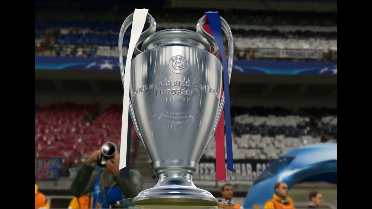 UEFA Champions League Final: Records galore as Real Madrid C.F. retain title