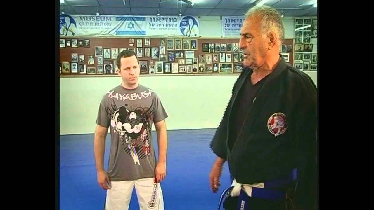 Dennis Survival Ju Jitsu.mp4