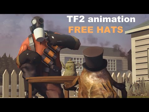 Free hats [SFM]