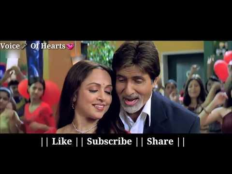 valentine's day special WhatsApp video || Chali Chali fir ishq ki hawa Chali || Baghban movie