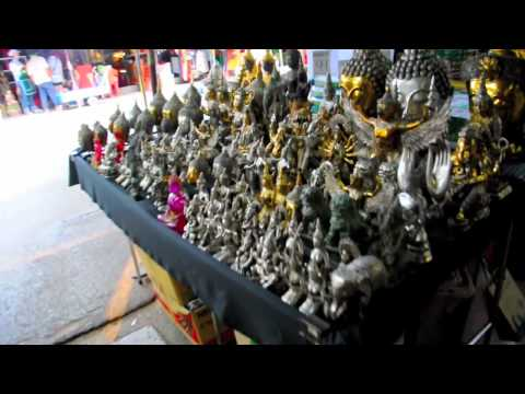 Bangkok Part 3 (Chatuchak Weekend Market)