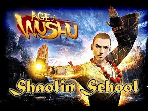 Age of Wushu - Shaolin Status! (Ep. 2) - YouTube