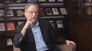 Len Adleman, 2002 ACM Turing Award Recipient
