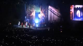 Madonna - Yankee Stadium Sep 6-th 2012 Girl Gone Wild&Opening.