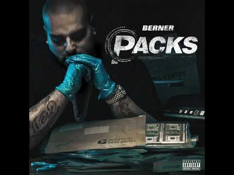 Berner - Talk Is Cheap feat. Young Dolph (Audio) | Packs