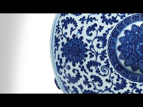 How a Qianlong Moonflask was Inspired by Past Masterpieces
