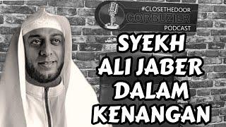 SYEKH ALI JABER, MENGAPA PERGI...  -Deddy Corbuzier Podcast
