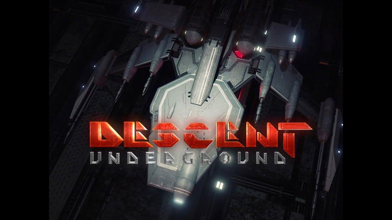 скачать торрент Descent Underground - фото 2