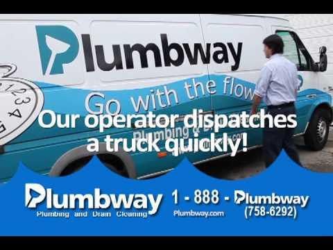 Plumbway.com - Hamilton/Burlington Plumbing Service Commercial