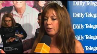 Premiere - Kath & Kimderella - Red carpet premiere