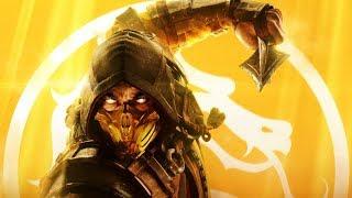 Mortal Kombat 11 Official Launch Trailer