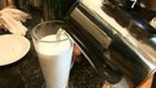How To Make A Caffé Latte