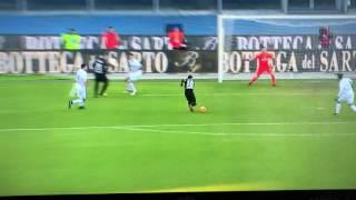 Video Gol Pertandingan Chievo Verona vs Atalanta