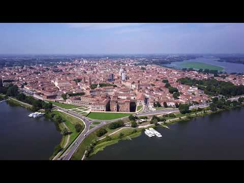 Mantova (Mantua)  Italy