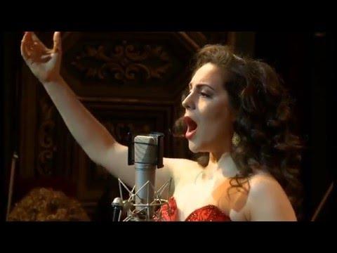 Habanera - Carmen Monarcha
