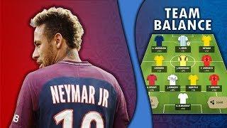 Live Stream - Team Balance Needed? - WORLD CUP FANTASY FOOTBALL 2018!