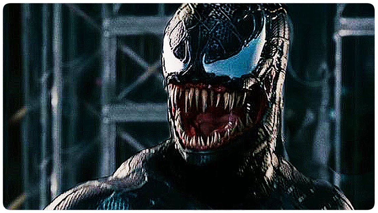 Venom Deutsch