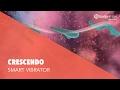 Crescendo Body-Adapting Smart Vibrator - #GadgetFlow Showcase