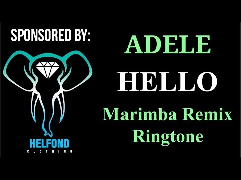hello ringtone